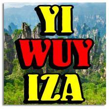 YI WUY IZA