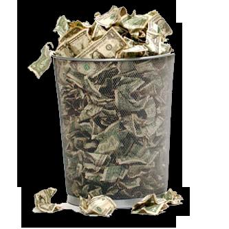 Cansado de invertir en publicidad y sentir que tira el dinero a la basura?