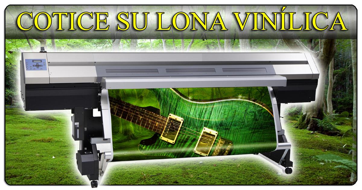 Cotice su Banner o Lona Vinilica (506)2282-5122 / (506)2282-6211
