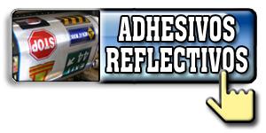 Cotizar Adhesivos Reflectivos (Reflective Decals)