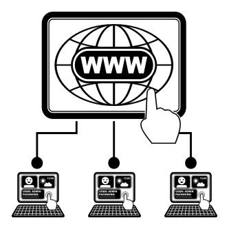 Distributed Web Solutions | Soluciones Web Distribuidas