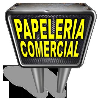 Papeleria y Acrilico Doblado