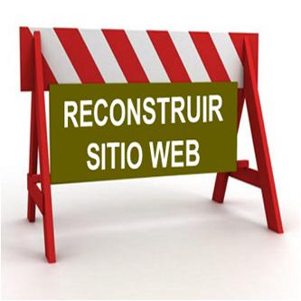 Ya tengo un Sitio Web Pueden renovarlo y darle mantenimiento?