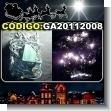 LUCES DE NAVIDAD - LUZ INCANDESCENTE 200 LUCES COLORES