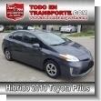 Oportunidad! Vehiculo hibrido 2013 Toyota Prius