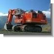 Super Excavadora: Hitachi Ex5500