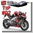 Tip 02 - Medidas de Seguridad para Motociclistas