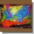MALETIN CON LEGOS DE JUGUETE - 3306-2