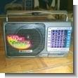 RADIO DE 12 BANDAS