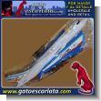 AVION DE JUGUETE PARA ARMAR - 1510X