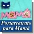 MANUALIDADES:  Portarretrato para Dia de La Madre