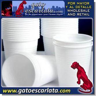Lee el articulo completo VASOS PLASTICOS DESECHABLES NUMERO 12