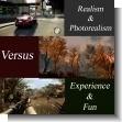 Video Game Industry:  Realism versus Experience, Photorealism versus Fun