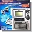 COMPUTADOR DELETREO, MATEMATICAS, JUEGOS (34X22CMS)