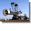 La excavadora mas grande del mundo: ThyssenKrupp Bagger 288