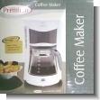 COFFEE MAKER / CAFETERA MODELO PCM506