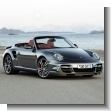 SUPER CARROS:  Porsche 911 Turbo S Cabriolet