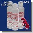 ALCOHOL BLANCO 230 ML. 80 GRADOS