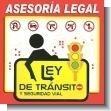 Necesita Asesoria Legal sobre la Nueva Ley de Transito?