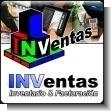 INVentas: Sistema de Gestion de Ventas, Facturacion, Control de Almacenes, Inventarios y Compras