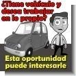 OPORTUNIDAD: Tiene vehiculo y desea trabajar en lo propio?