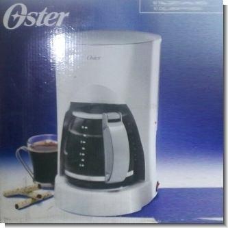 Lee el articulo completo COFFEE MAKER 10 TASAS MODELO 3291